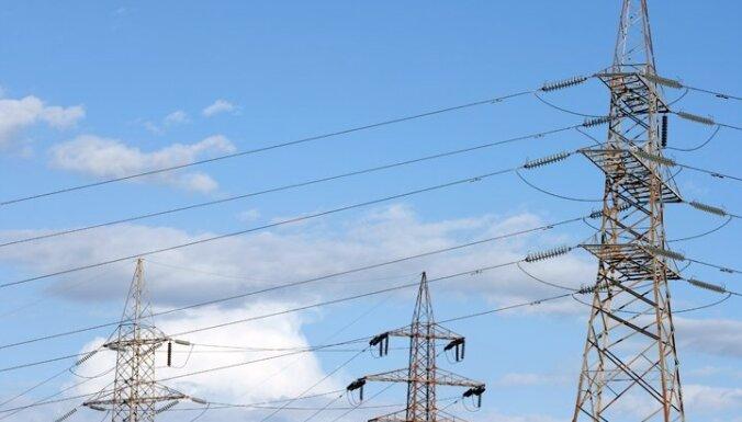 Intensīvi strādā pie elektroapgādes atjaunošanas Latgalē un Vidzemē