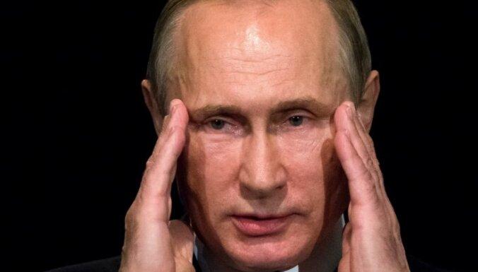 Путин ратифицировал соглашение о бессрочном размещении российской авиагруппы в Сирии