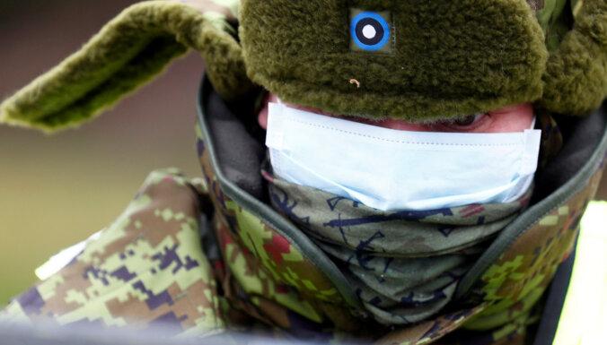 В Эстонии ввели более строгие ограничения для борьбы с коронавирусом