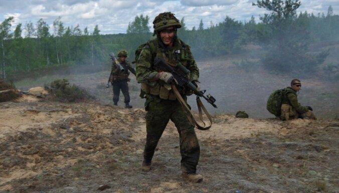 NATO militārās saziņas kanālus ar Krieviju atstās atvērtus