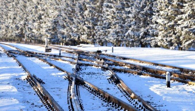 Pasaules kausa kamaniņu sportā norises laikā vilcieniem uz Siguldu norīkos papildu vagonus