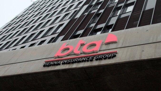 Vienna Insurance Group стала единственным владельцем страховой компании BTA