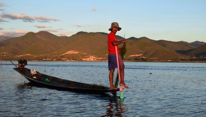 Деревня чернозубых, веселые похороны и настоящая жизнь: путешествие Эдгара в Мьянму
