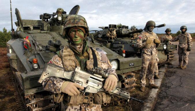 Министр обороны: несмотря на заявления Трампа, я верю в США и в профессионализм наших солдат