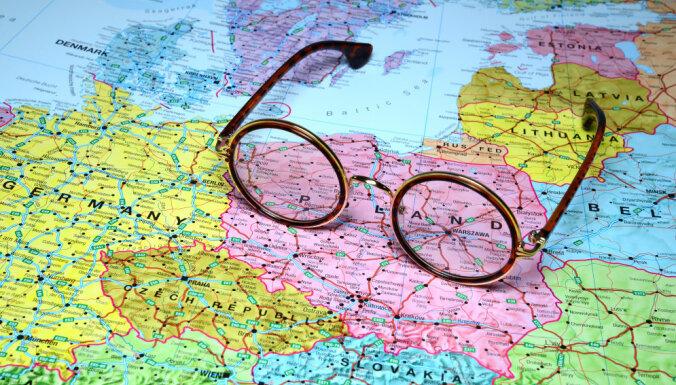 Балканский поворот. Евросоюз снова собрался расширяться: как, когда и зачем?