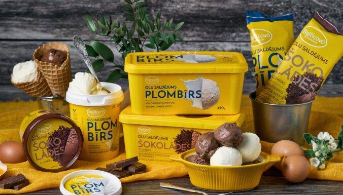 Jauni, inovatīvi pašmāju un ārzemju pārtikas produkti būs redzami izstādē 'Riga Food 2021'