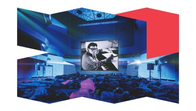 Liepājas Mākslas forumu atklās ar guļošo koncertu