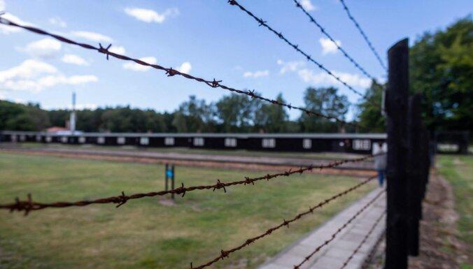 Обвиняемая в преступлениях нацизма 96-летняя немка Ирмгард Фюрхнер задержана. Она пыталась бежать