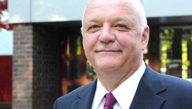 Jānis Gardovskis: Profesionālās izglītības konkurētspēja ir sistēmiskumā un integrētībā