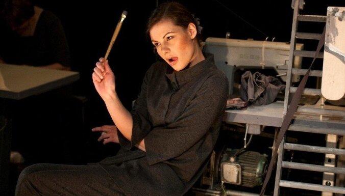 Foto: Pirmizrādi piedzīvos izrāde 'Pikaso sievietes'