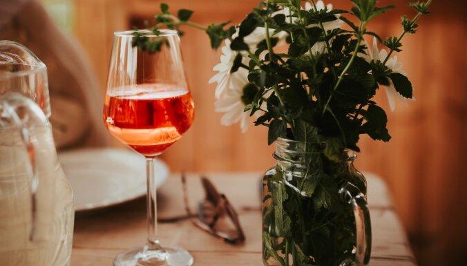 Top 5 vīni pavasara sezonai – vīnziņa Jāņa Kaļķa izvēle
