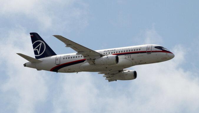 В Шереметьево из-за отказа двигателя экстренно сел пассажирский самолет