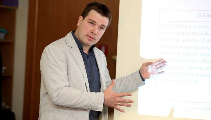 Воспитание нового человека. Латвийских школьников сделают компетентными: как это будет выглядеть