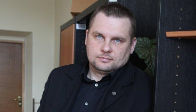 Геннадий Сейбутис. Охранный бизнес: пора выходить из пике