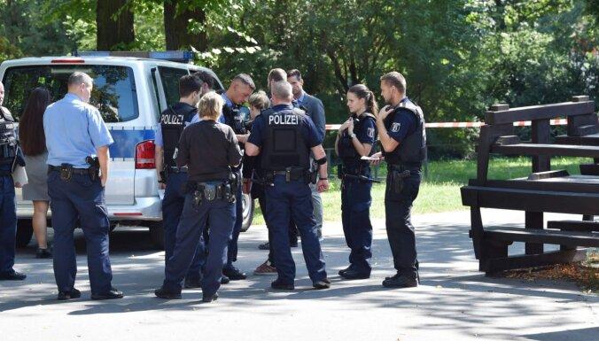 Смертельный заказ: убийство чеченца в Берлине дошло до суда