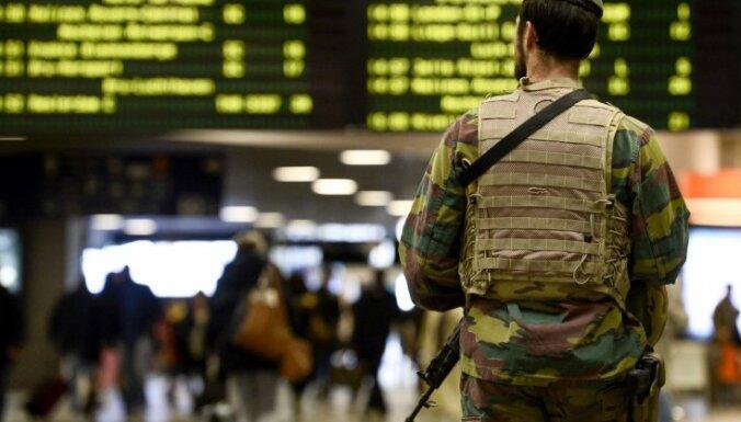 Граждан стран с рисками терроризма стал реже интересовать переезд в Латвию
