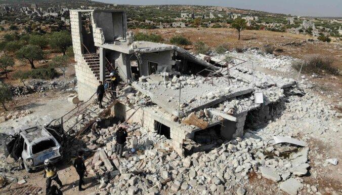 Зверское убийство в Сирии: СМИ опознали уже двоих россиян