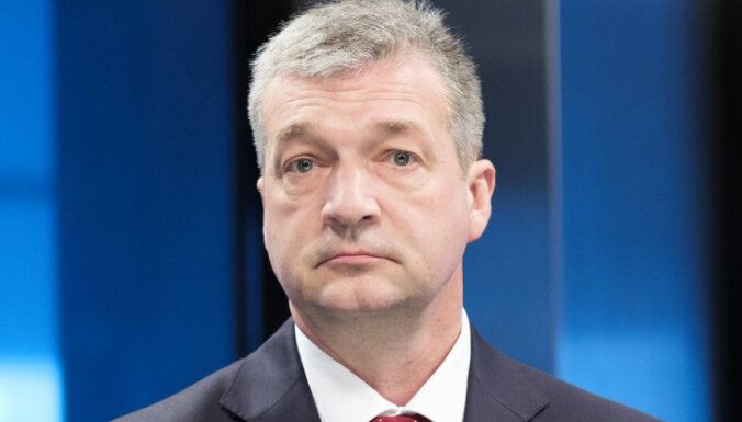 Прокуратура просит Сейм выдать депутата Закатистова для уголовного преследования