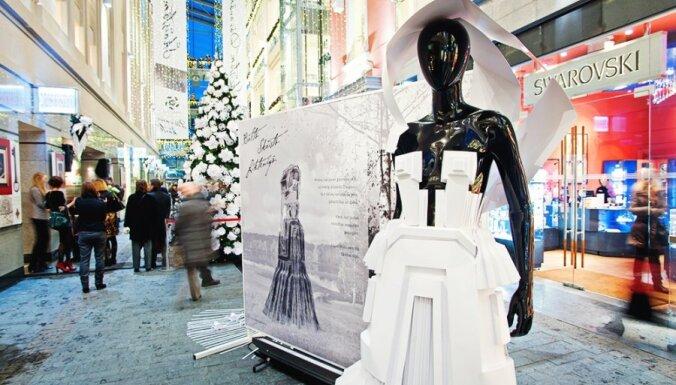 Popularizē unikālu iespēju – laulību ceremoniju rīkošanu Likteņdārzā