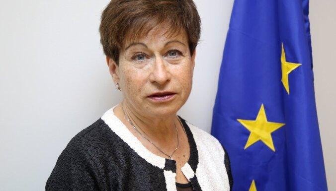 Inna Šteinbuka: Kādā veidā Latvijas Banka var veicināt tautsaimniecības attīstību?
