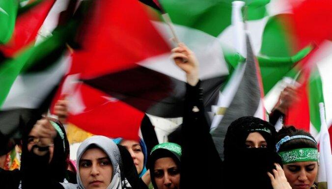Израиль ликвидировал лидера палестинской организации