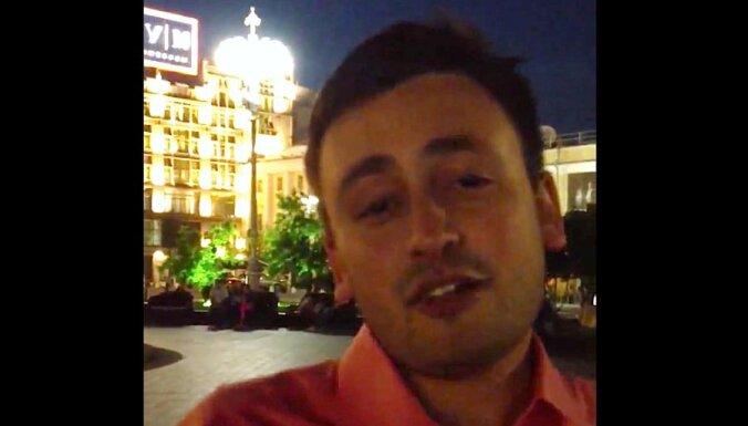 SC Salaspils nodaļa aicinās izslēgt no partijas deputāta amata kandidātu Kasemu
