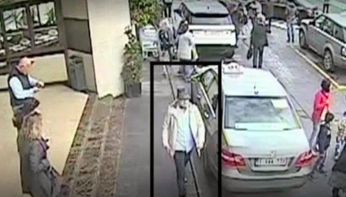 Prokuratūra: Abrini ir trešais Briseles lidostas spridzinātājs jeb 'vīrs cepurē'