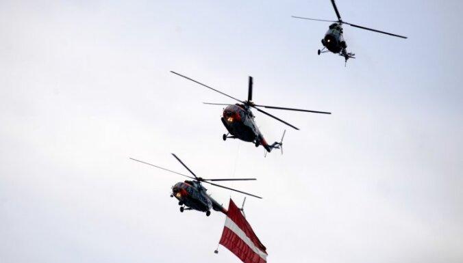 """""""Скорая помощь"""" обзаведется вертолетами"""