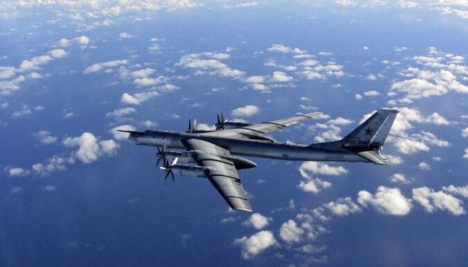Россия подписала с США меморандум о безопасности полетов в Сирии