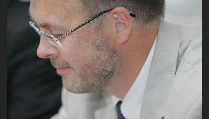 Суд подтвердил законность отстранения Лоскутова