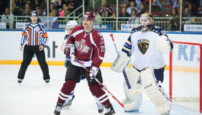 Vitalijs Pavlovs, Soči - Dinamo Riga