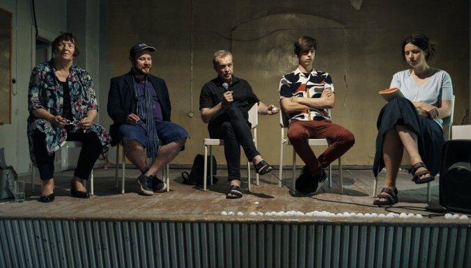 Starptautiskais jaunā teātra festivāls 'Homo Novus' izsludina programmu