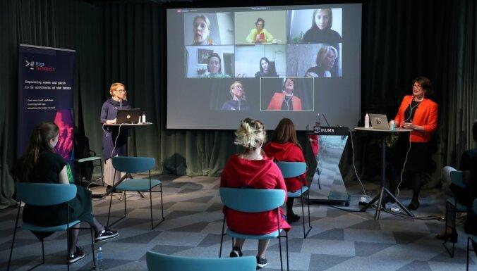 IT nozarē jāmaina stereotipi par sievietēm: uzsāk vēstnešu un mentoru iniciatīvu