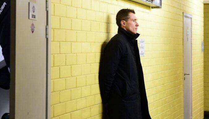 Juris Štāls: Hokeja čempionātā lielākās cerības uz Dārziņu un Daugaviņu