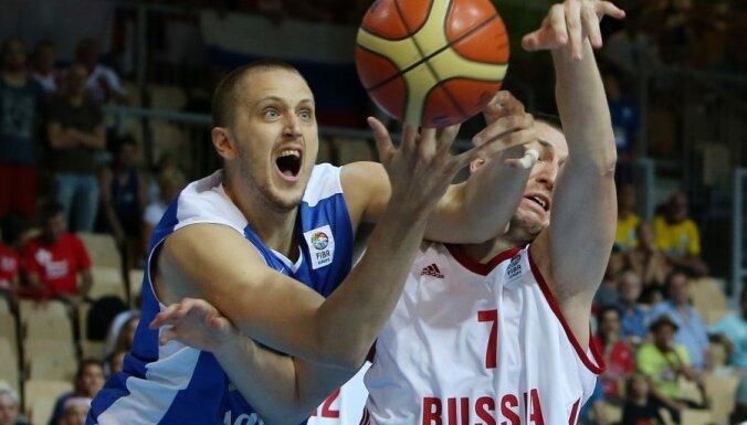 Чемпионат мира по баскетболу пройдет без сборной России