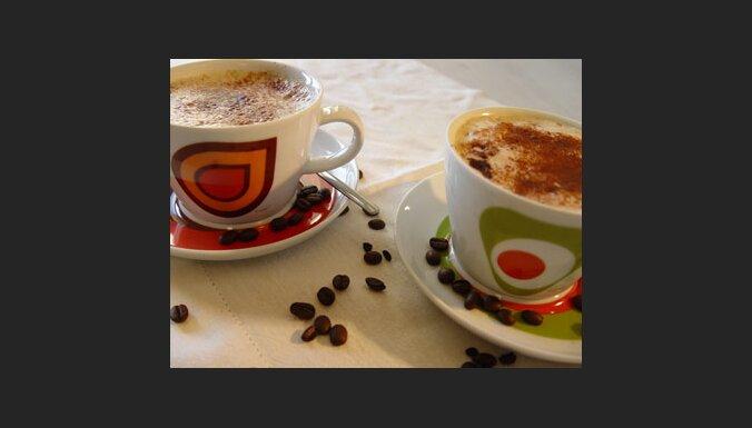 """""""Cappuccino"""". Foto: www.treffpunkt-tisch.de"""