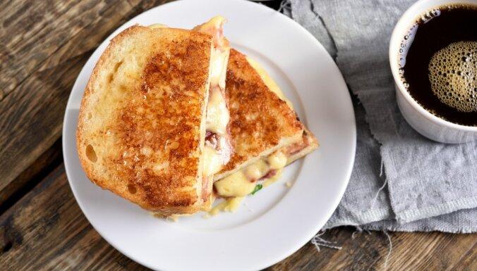 Karstmaizītes kā ģimenes brokastu rituāls. 15 kārdinošas variācijas garšīgam rītam