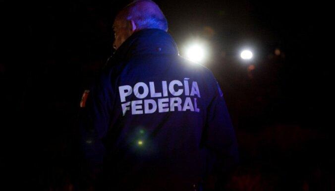 На севере Мексики нашли 19 изуродованных трупов