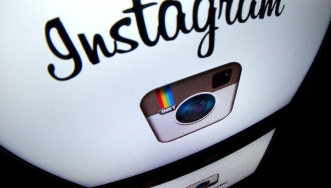 Названы самые популярные инстаграм-блогеры, бренды и стартапы Латвии