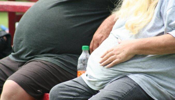 Доклад: раньше умирали от голода, теперь от ожирения
