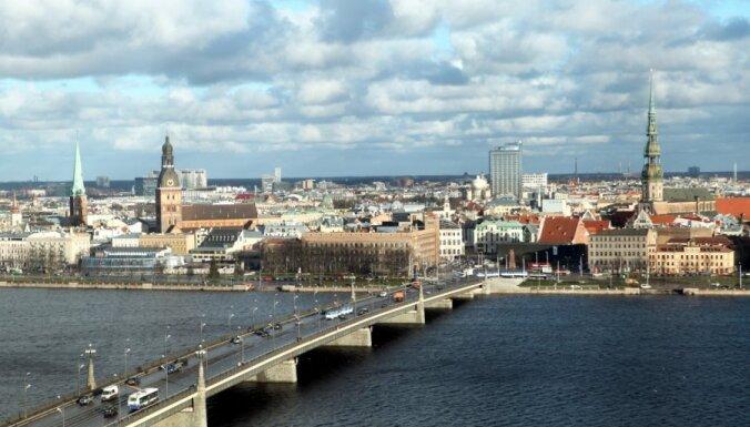 Делегация Калининградской области не приедет в Латвию из-за Украины