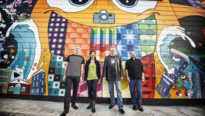 Ventspilī ar vienīgo koncertu Baltijā uzstāsies 'Kronos Quartet'