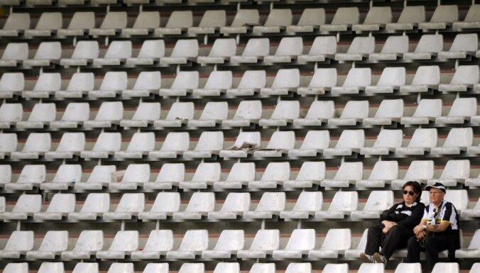 Религия вмешалась в хоккей: матч Австрии— Беларусь пройдет без зрителей