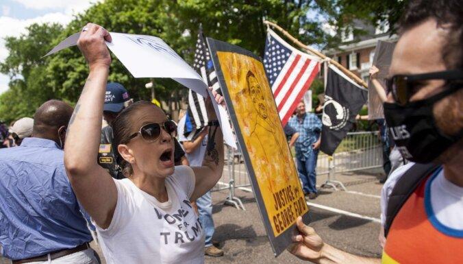 'Kā pret sienu' – eksperimentos noskaidro, ka fakti ir švaks ierocis strīdos par politiku