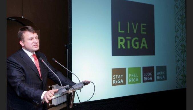 RD piekrīt ieguldīt gandrīz miljonu latu Tūrisma attīstības birojā
