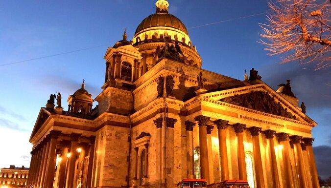 Санкт-Петербургская митрополия РПЦ отказывается закрывать храмы