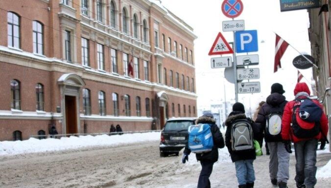 Родители 17 000 детей-неграждан не воспользовались возможностью получения для них гражданства Латвии