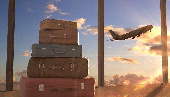 SPKC nerekomendē atjaunot aviosatiksmi ar sešām Eiropas valstīm