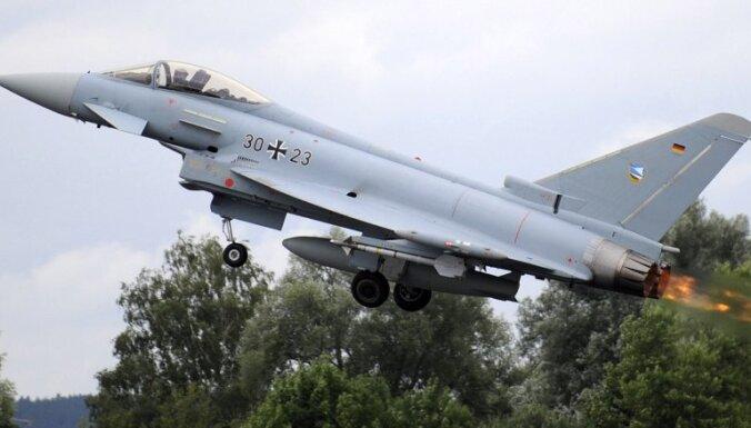 Bild: НАТО перебросит из Германии в Турцию самолеты-разведчики