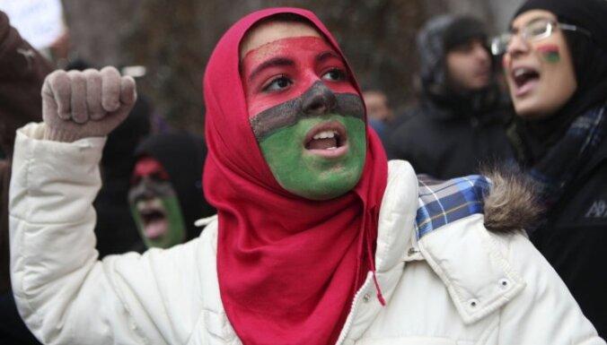Заявление Ливии в ООН: геи угрожают человечеству